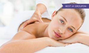 La Diamente Gabinet Kosmetyczny: Day spa: peeling ciała, masaż, ultradźwięki i więcej od 89,99 zł w La Diamente