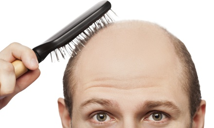 C$29 for a 20-Minute Laser Hair Restoration at Ageless Beauty Laser and Spa (C$64 Value)