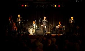 Hamburger Theater- und Konzert-Kontor HTK: The Big Chris Barber Band am 22.10. in der Laeiszhalle Hamburg und am 23.10. in der Glocke Bremen (bis zu 33% sparen)