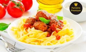 Bistrô da Mata: Jantar com prato principal para 2 pessoas no Bistrô da Matta – Morro dos Ventos
