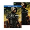 Arrow: Season 4 on DVD or Blu-ray