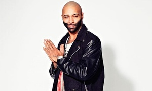 Joe Budden: Joe Budden on February 24 at 8 p.m.