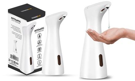 Dispenser automatico di sapone liquido touchless da 200 ml Termin8