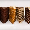 Half Off Cakes at Smith Island Baking Company