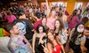 Deals List: Admission for One, Two, or Four to 90s Bar Crawl on March 2 (Up to 34% Off)