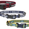 NFL NFC Pet Collars