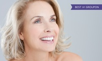 0.5ml or 1ml Juvéderm Dermal Filler on a Choice of Area at Arcadia Care (Up to 69% Off)