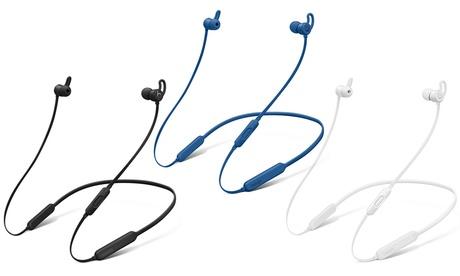 Beats by Dre BeatsX Wireless In-Ear Headphones (Refurbished B-Grade)