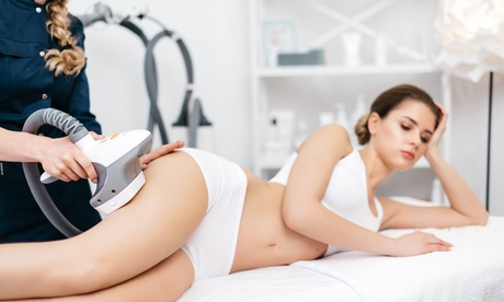 Two, Four, or Six Ultrasonic Fat- and Cellulite-Reduction Treatments at InstaSculpting (Up to 90% Off)
