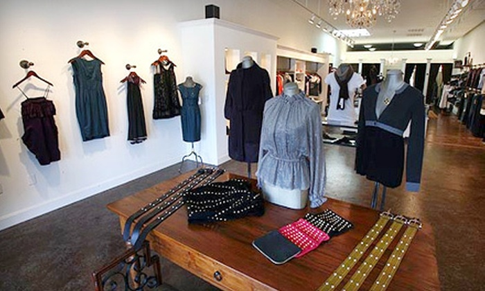 Blink Boutique - Frankfort Ave,Rockcreek Lexington Road: $75 for $150 Worth of Designer Apparel and Accessories at Blink Boutique