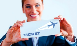 Airport Ride & Party Buses: $25 for $79 Worth of Services — Airport Ride & Party Buses