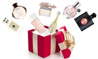Weihnachts-Wichteln: Mystery-Damen-Duft Standard oder Deluxe inkl. Gewinnchance