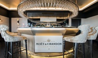 Chandon and Tapas for Two at Hythe Imperial Hotel