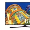 Samsung KU6270 Series 4K Ultra HD Smart TV (2016 Model) (Mfr. Refurb.)