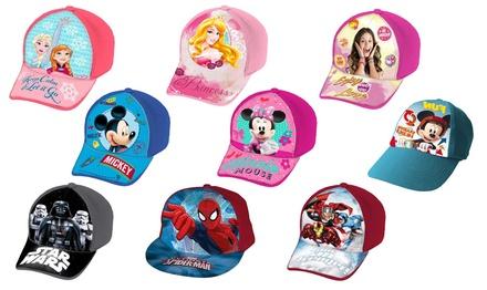 Gorra Disney para niños