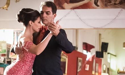 5 o 8 lezioni di tango argentino