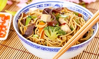 Authentic Two-Course Thai Experience from R139 for Two at Dragon Garden Table View (50% Off)