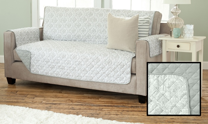 Home Fashion Designs Stain Resistant Furniture Protectors