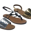 A.S.N.Y. Women's Addison and Ananda Sandals