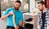 Up to 89% Off Chiropractic at Elevated Health Chiropractic