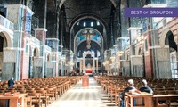 Westminster Cathedral Grand Organ Festival: 24 May - 29 November 2017 (Up to 33% Off)