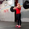 Up to 64% Off CrossFit Classes