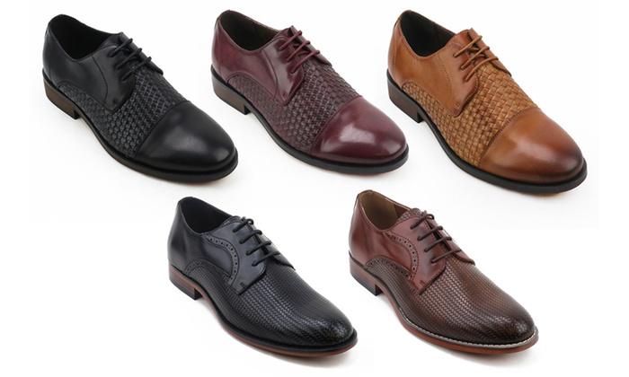 953a02b2925 X-Ray Wovener Men s Oxford Shoes