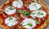 Up to 35% Off Italian Cuisine at Palio's Pizza Cafe