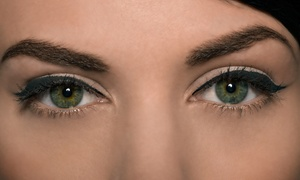 Ashi Beauty Corner: One or Three Eyebrow-Threading Sessions at Ashi Beauty Corner (Up to 56% Off)