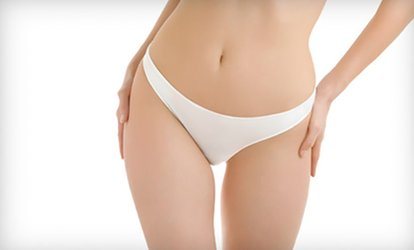 image for Ultrasonic Cavitation or Radio Frequency Treatment: One or Three Sessions at Inch to Inch (Up to 73% Off)