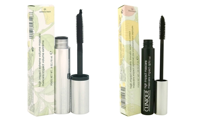 Clinque High Impact Mascara