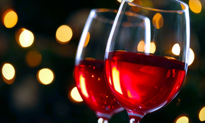 Nodland Cellars - Spokane Valley: Wine and Chocolate Tasting for Two or Four at Nodland Cellars in Spokane Valley (Half Off)