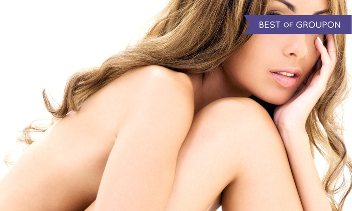 Duo Laser Spa - Forest Hills: Six Laser Hair-Removal Treatments on a Small, Medium, or Large Area at Duo Laser Spa (Up to 78% Off)