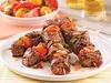 Menu plat au choix : plancha ou barbecue et dessert au choix pour 2 personnes à 34,90 € à l'Auberge Villa Montaleigne