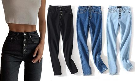 Jeans da donna Fabshopper