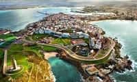 La Coruña: 1, 2 o 3 noches en habitación doble, desayuno, late check-out y opción a 1 comida o cena en Hotel Adelia