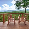 2-Night Stay in Great Smoky Mountains Log Cabins