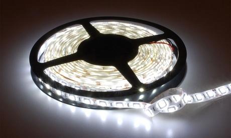 Striscia LED adesiva da 5 m Eglem
