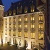 Bruges : 1 à 3 nuits 5* avec petit déjeuner et accès bien-être