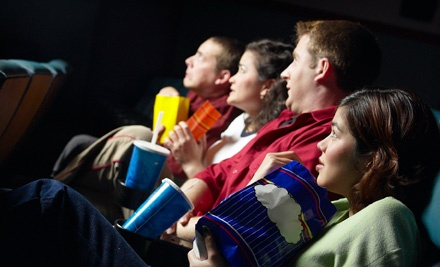 Movie for Two or Four at The Capri Theatre (Up to 53% Off)
