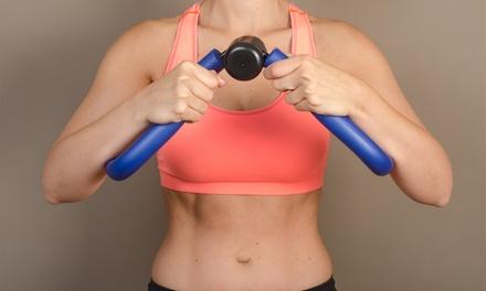 Dispositivo de entrenamiento muscular Jocca