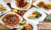 Up to 39% Off Casual Cuisine at Sparks Premium Grill + Bar