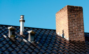 56% Off Chimney Cleaning and Inspection from Quality Service