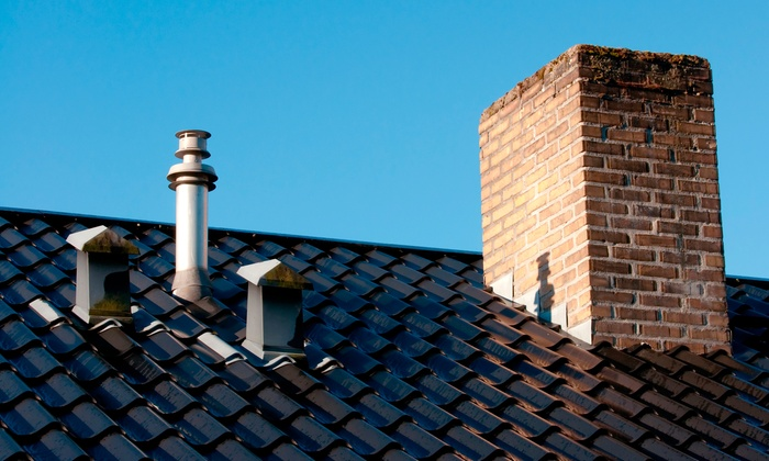 Matthews Chimney Sweep - Baltimore: $19 for Chimney Sweep and Inspection from Matthews Chimney Sweep ($199 Value)