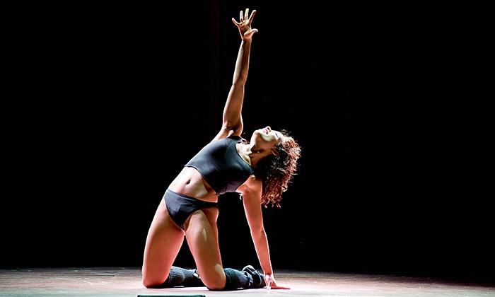 """Flashdance"""
