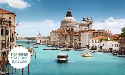 Tour delle isole di Venezia a 6,99€euro