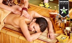 Anatomia Zdrowia: Peeling cukrowy lub solny, masaż całego ciała, aromaterapia i więcej od 99,99 zł w Anatomii Zdrowia