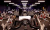 Vortex Cycle Studio - Portland: 5 or 10 Classes or 1-Month Pass at Vortex Cycle Studio (Up to 72% Off)