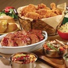 Up to 40% Off Food and Drinks at Old Country Buffet