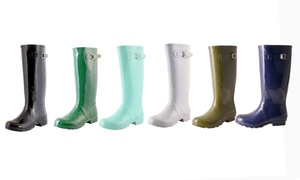 Nomad Footwear Women's Tall Rain Boots
